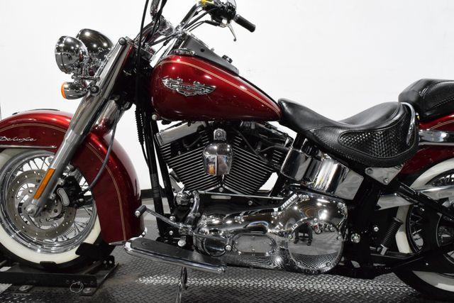 2005 Harley-Davidson FLSTNI - Softail Deluxe in Carrollton TX, 75006