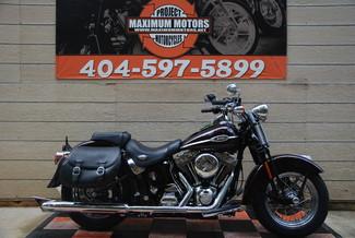 2005 Harley Davidson FLSTSI Heritage Springer Jackson, Georgia