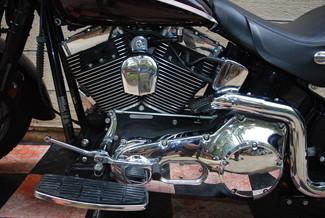 2005 Harley Davidson FLSTSI Heritage Springer Jackson, Georgia 12