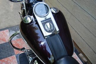 2005 Harley Davidson FLSTSI Heritage Springer Jackson, Georgia 15