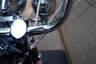 2005 Harley Davidson FLSTSI Heritage Springer Jackson, Georgia 16
