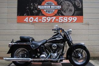 2005 Harley-Davidson FLSTSI Heritage Springer Jackson, Georgia