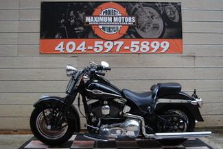 2005 Harley-Davidson FLSTSI Heritage Springer Jackson, Georgia 9