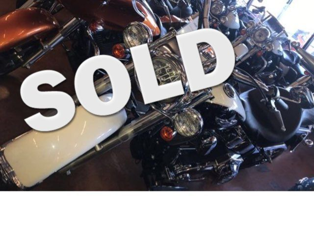 2005 Harley Davidson FTN DELUXE Deluxe | Little Rock, AR | Great American Auto, LLC in Little Rock AR AR