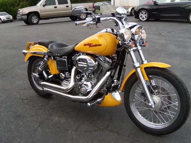 2005 Harley-Davidson FXDCI DYNA CUSTOM in Ephrata, PA 17522