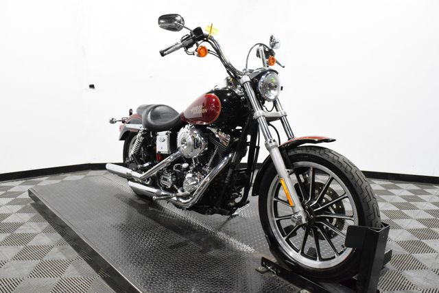 2005 Harley-Davidson FXDL - Dyna Low Rider