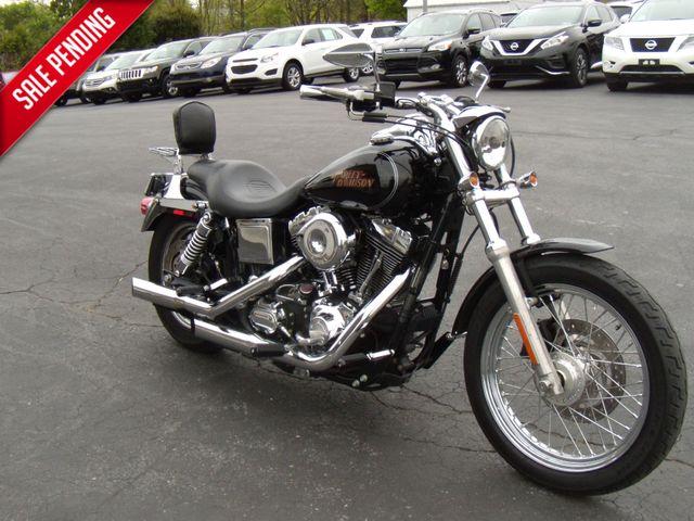 2005 Harley-Davidson FXDL DYNA LOWRIDER in Ephrata, PA 17522