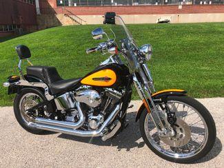 2005 Harley-Davidson FXSTSI in Oaks, PA