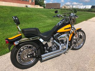 2005 Harley-Davidson FXSTSI Springer Softail  city PA  East 11 Motorcycle Exchange LLC  in Oaks, PA