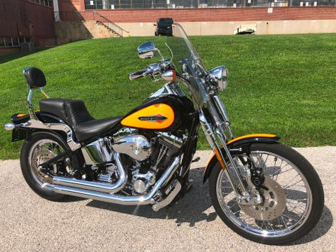 2005 Harley-Davidson FXSTSI Springer Softail in Oaks