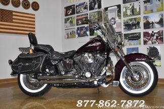 2005 Harley-Davidson HERITAGE SOFTAIL CLASSIC FLSTCI HERITAGE CLASSIC in Chicago Illinois, 60555