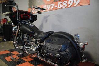 2005 Harley-Davidson Heritage Softail Classic FLSTI Jackson, Georgia 11