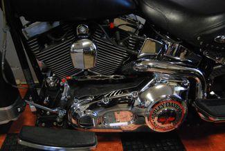2005 Harley-Davidson Heritage Softail Classic FLSTI Jackson, Georgia 12