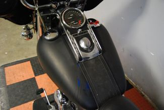 2005 Harley-Davidson Heritage Softail Classic FLSTI Jackson, Georgia 14