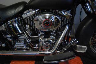 2005 Harley-Davidson Heritage Softail Classic FLSTI Jackson, Georgia 3