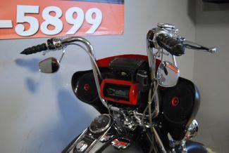 2005 Harley-Davidson Heritage Softail Classic FLSTI Jackson, Georgia 5