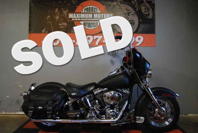 2005 Harley-Davidson Heritage Softail Classic FLSTI Jackson, Georgia