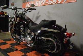 2005 Harley-Davidson Heritage Softail Classic FLSTI Jackson, Georgia 13