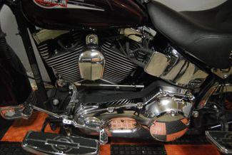 2005 Harley-Davidson Heritage Softail Classic FLSTI Jackson, Georgia 15
