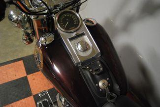 2005 Harley-Davidson Heritage Softail Classic FLSTI Jackson, Georgia 17