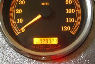 2005 Harley-Davidson Heritage Softail Classic FLSTI Jackson, Georgia 18