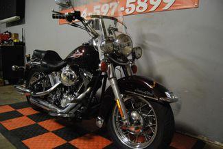 2005 Harley-Davidson Heritage Softail Classic FLSTI Jackson, Georgia 2