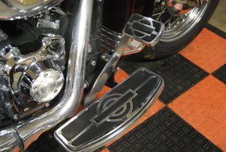 2005 Harley-Davidson Heritage Softail Classic FLSTI Jackson, Georgia 6