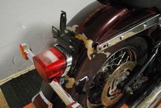 2005 Harley-Davidson Heritage Softail Classic FLSTI Jackson, Georgia 7