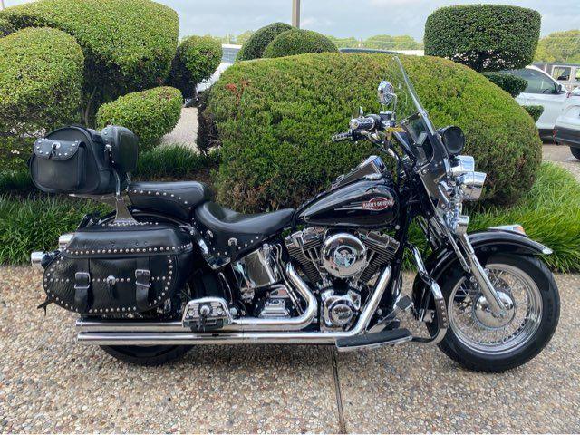 2005 Harley-Davidson Heritage Softail Classic Heritage Softail® Classic