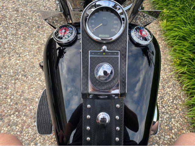 2005 Harley-Davidson Heritage Softail Classic Heritage Softail® Classic in McKinney, TX 75070