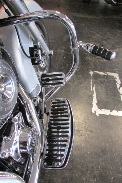 2005 Harley-Davidson Road King® Classic Arlington, Texas 18
