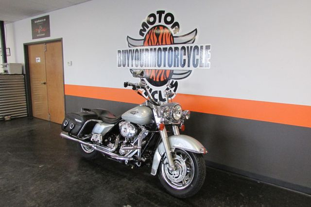 2005 Harley-Davidson Road King® Classic Arlington, Texas 2
