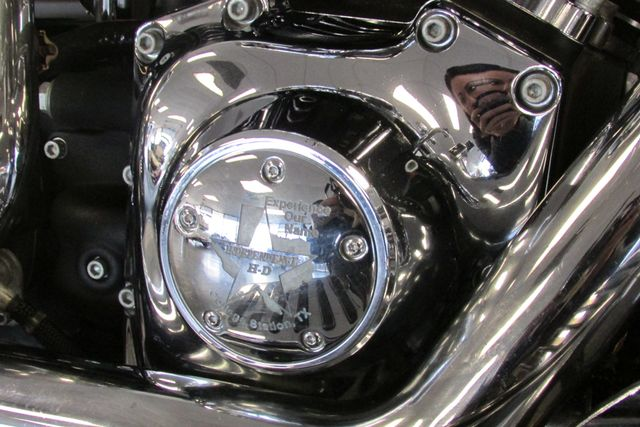 2005 Harley-Davidson Road King® Classic Arlington, Texas 22