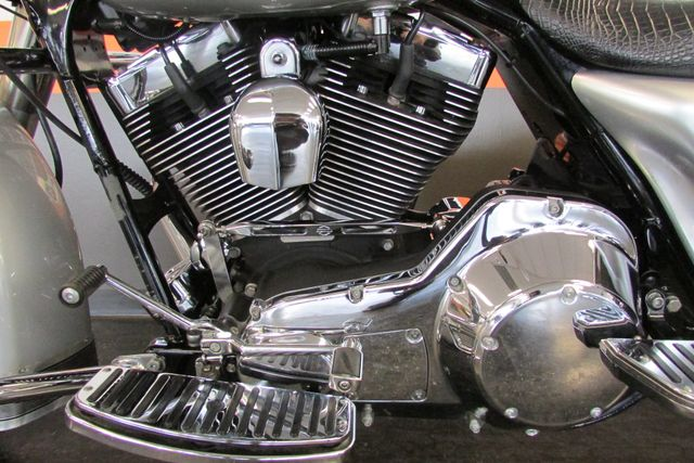 2005 Harley-Davidson Road King® Classic Arlington, Texas 45