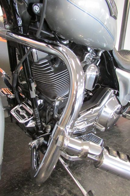 2005 Harley-Davidson Road King® Classic Arlington, Texas 48