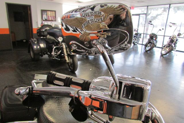 2005 Harley-Davidson Road King® Classic Arlington, Texas 51