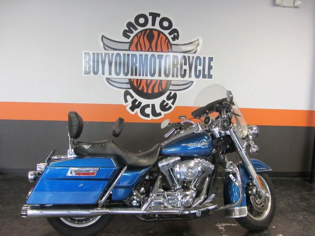 2005 Harley-Davidson Road King® Base in Arlington, Texas Texas, 76010