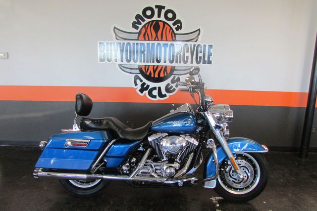 2005 Harley-Davidson Road King® Base in Arlington, Texas , Texas 76010