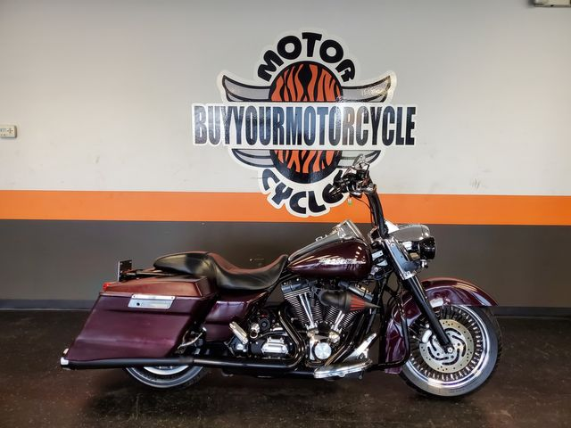 2005 Harley-Davidson Road King® Custom in Arlington, Texas 76010