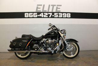 2005 Harley Davidson Road King Classic in Boynton Beach, FL 33426