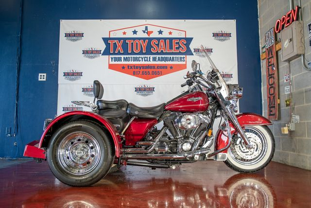 2005 Harley-Davidson Road King Classic in Fort Worth, TX 76131