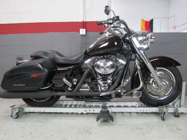 2005 Harley Davidson Road King Custom