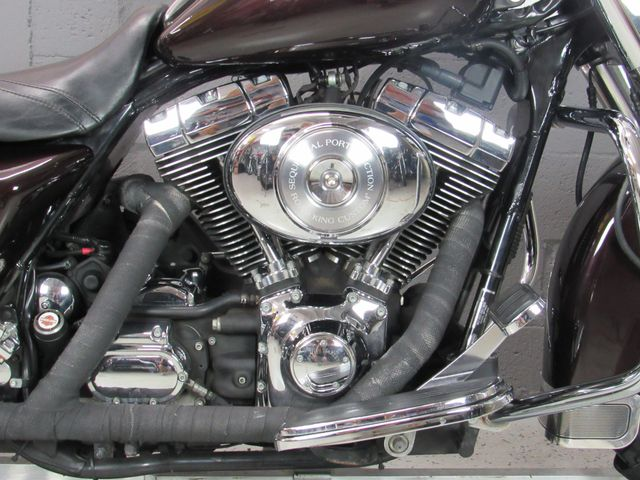 2005 Harley Davidson Road King Custom in Dania Beach , Florida 33004