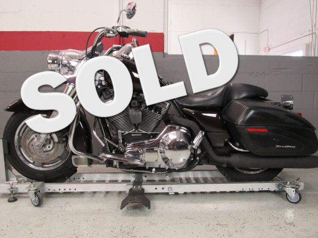 2005 Harley Davidson Road King Custom in Dania Beach , Florida 33004