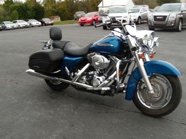 2005 Harley-Davidson Road King® Custom FLHRSI