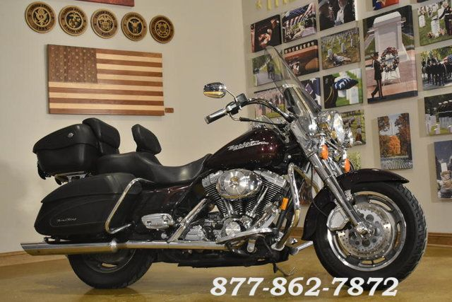 2005 Harley-Davidson ROAD KING CUSTOM FLHRS ROAD KING CUSTOM