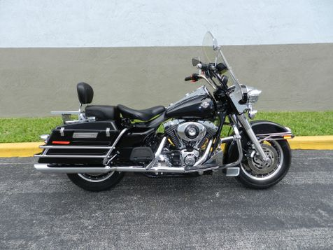2005 Harley-Davidson Road King FLHR MUST SEE! EXCELLENT CONDITION + LOW MILES! in Hollywood, Florida