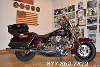 2005 Harley-Davidson ROAD KING FLHRI ROAD KING FLHRI in Chicago, Illinois 60555