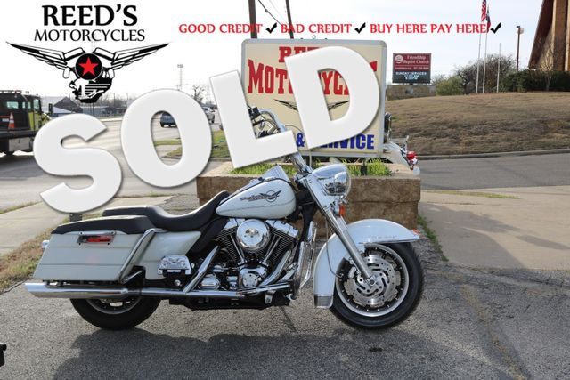 2005 Harley Davidson Road King  in Hurst Texas