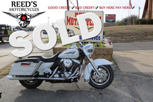2005 Harley Davidson Road King  Base | Hurst, Texas | Reed's Motorcycles in Hurst Texas